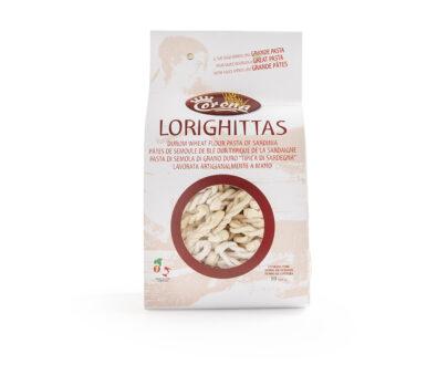 Pasta Lorighittas