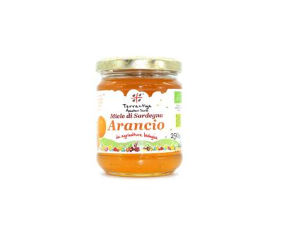 Miele di arancio Sardegna