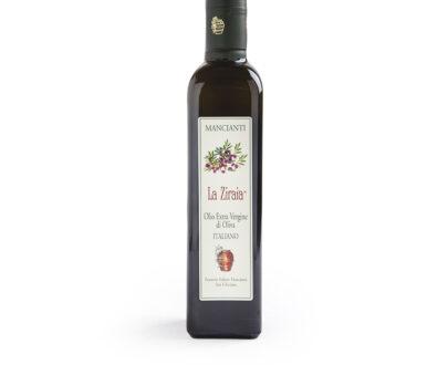 Olio EVO Umbro 100% Italiano - 500ml