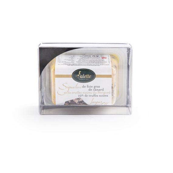 foie gras anatra perigord