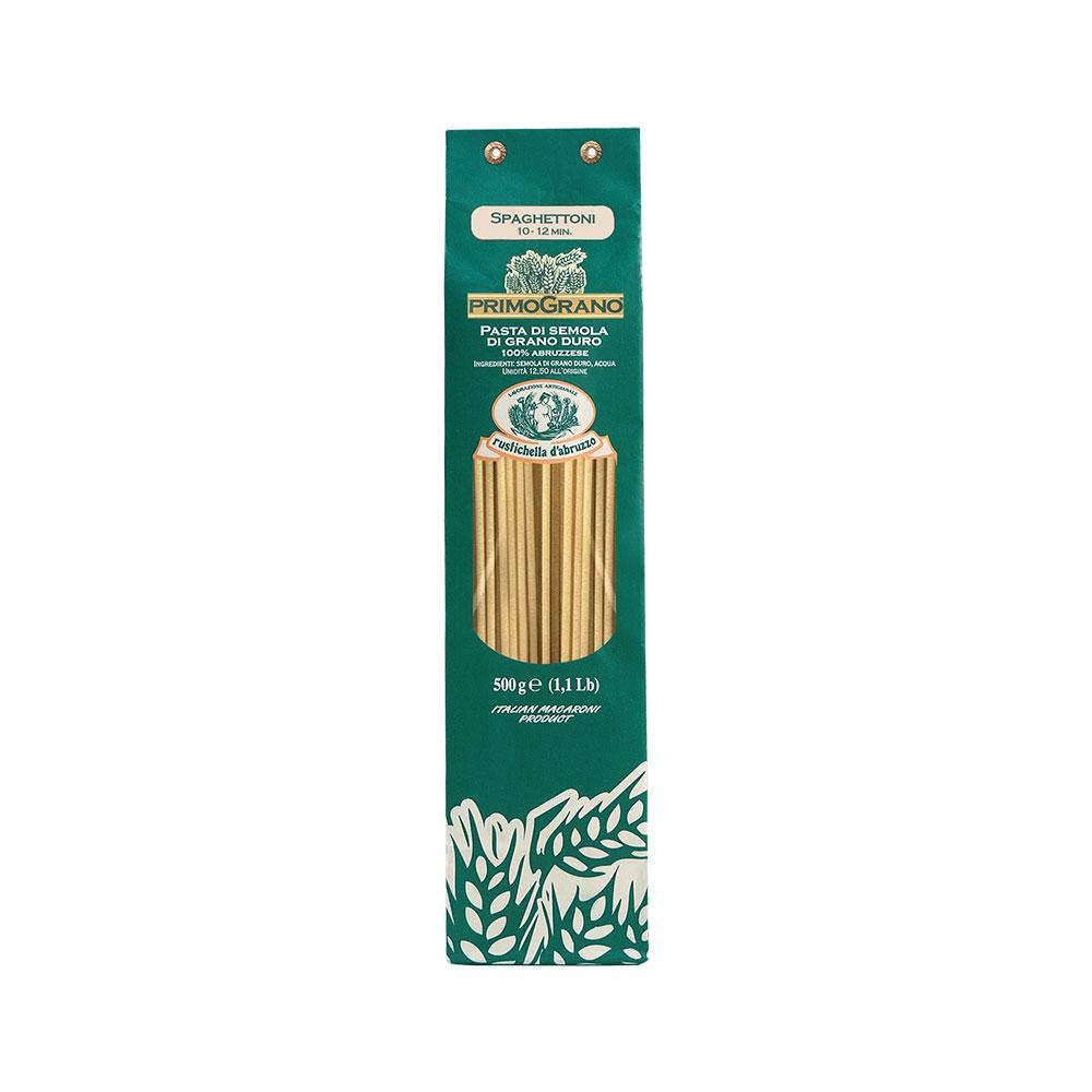 Spaghettoni primograno