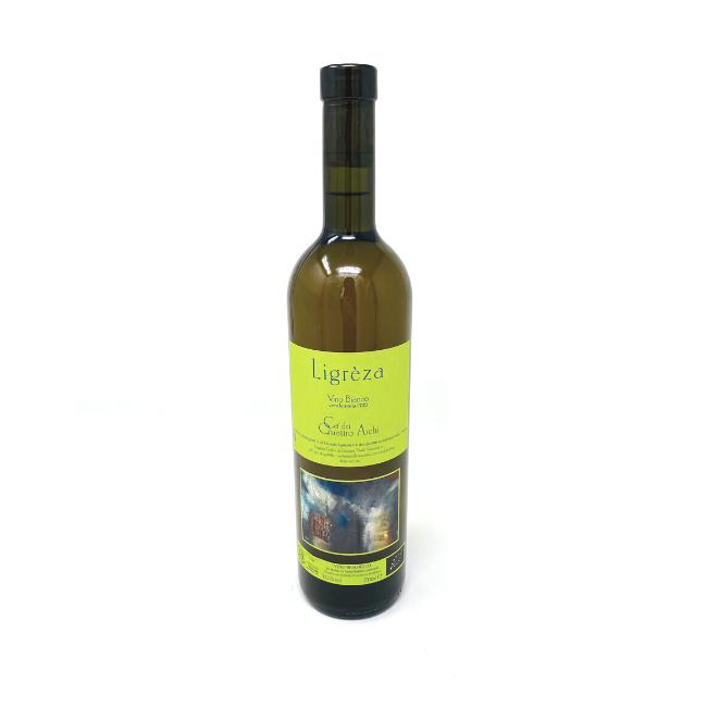 Ligreza vino bianco naturale