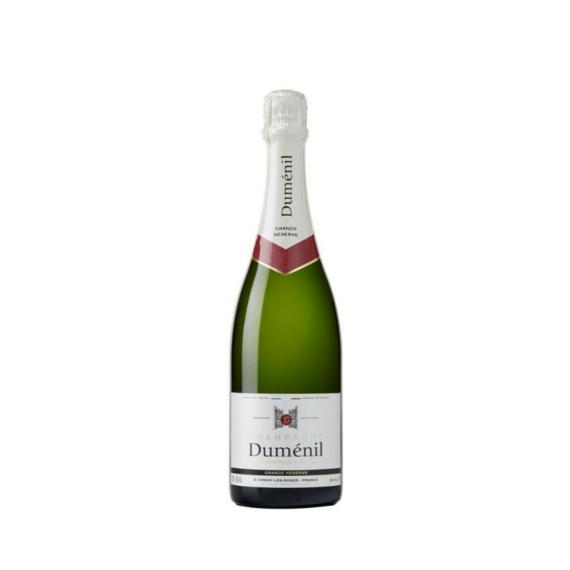 champagne riserva
