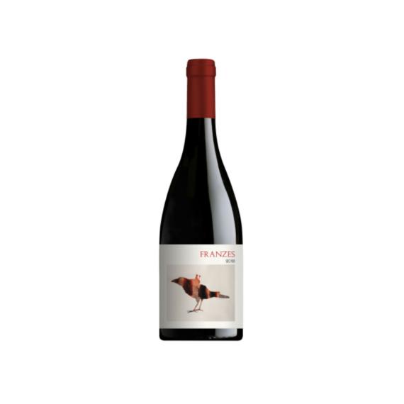 Vino Rosso IGT Franzes