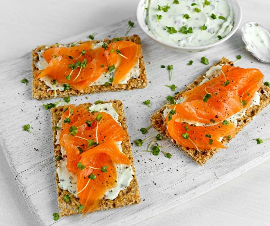Salmone affumicato: quale è il migliore?