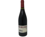 vino rosso bio pecoranera