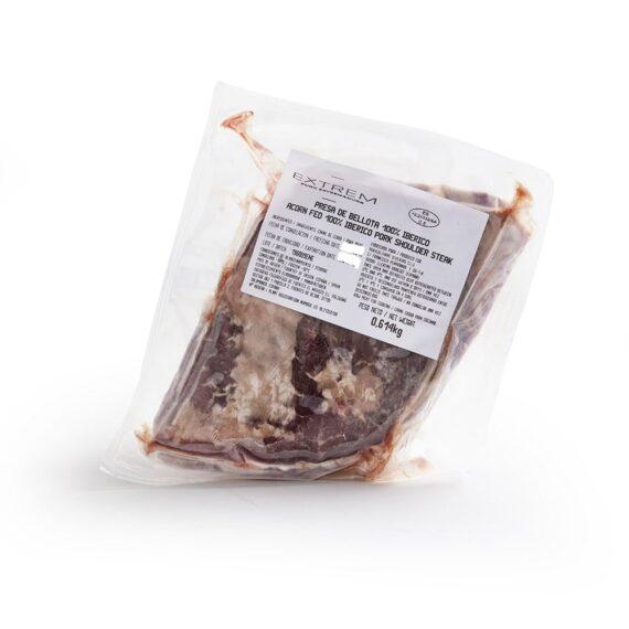 presa maiale iberico
