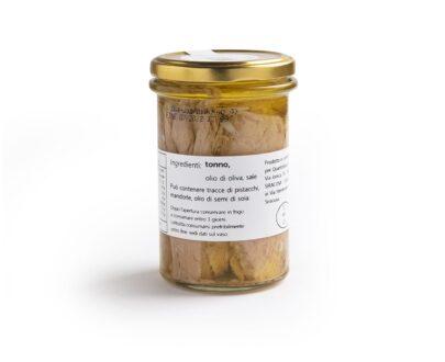 filetti di tonno siciliano