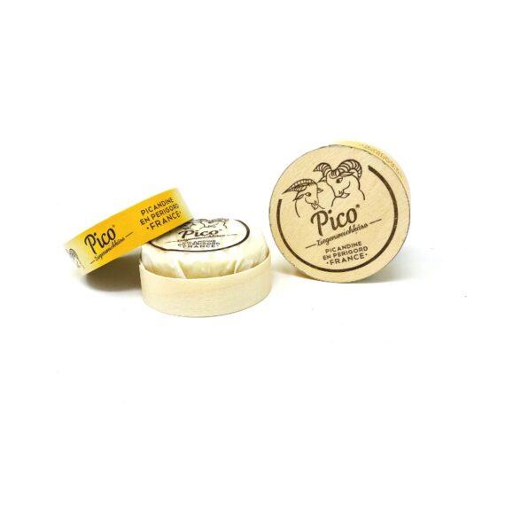 Pico affiné formaggio francese di capra